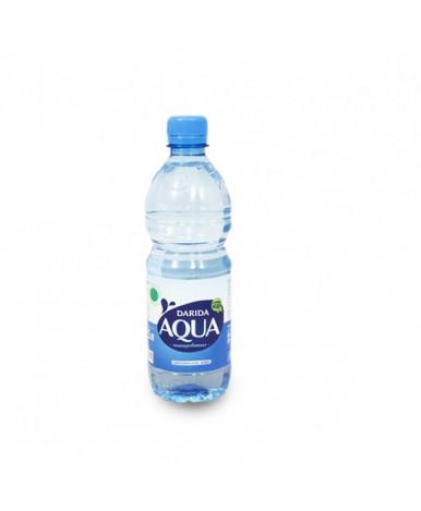 """Вода """"Darida"""" Aqua негазированная, 0,5л"""