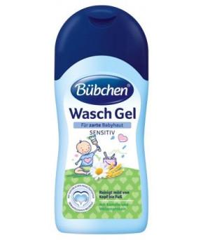"Гель ""Bubchen"" для душа, 50мл"