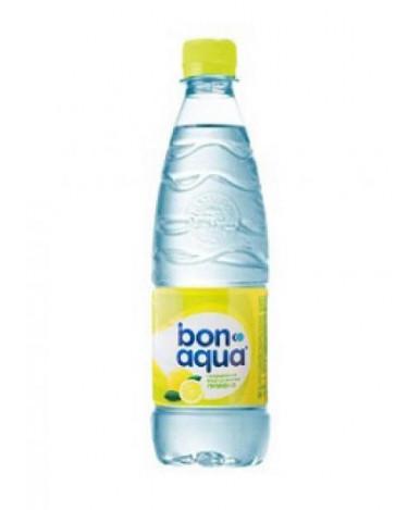 "Вода ""BonAqua"" со вкусом лимона, 0,5л"