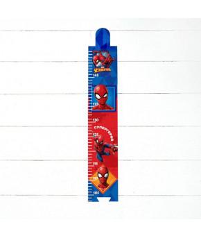 Ростомер, Человек-паук