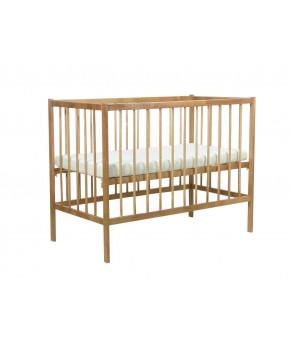 """Кровать детская """"Фея"""" 101, медовый"""