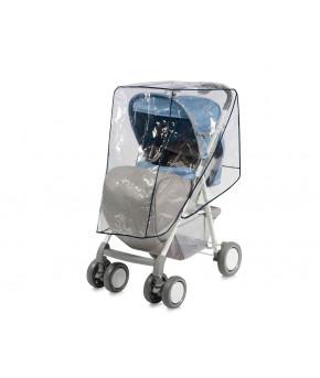 Дождевик на коляску Lorelli Raincover для прогулочной