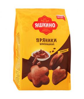 Пряники  Шоколадные 350 г