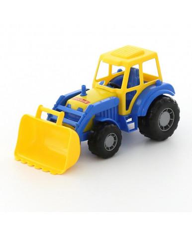 """Мастер"", трактор-погрузчик"