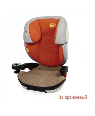 Автокресло Espiro Omega Fx New, оранжевый (15-36кг)