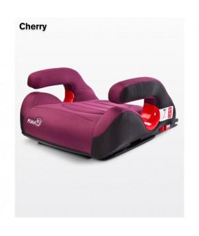 Автокресло Caretero Puma isofix Cherry (22-36кг)