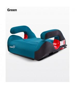 Автокресло Caretero Puma isofix Green (22-36кг)