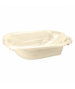 Ванна Пластишка универсальная, бежевая 925х530х255