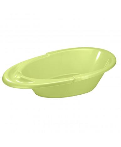 Ванна Пластишка 940х540х270мм салатовая