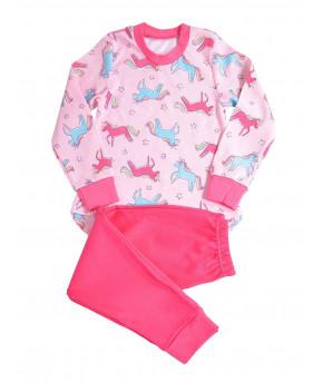 Пижама для девочек Bambak р-р 98-104-52