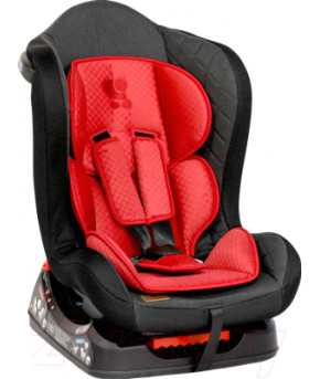 Автокресло Lorelli  Falcon Red Black (0-18кг)