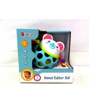 Развивающая игрушка BamBam Медведь