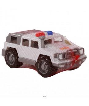Автомобиль джип Полесье Защитник патрульный