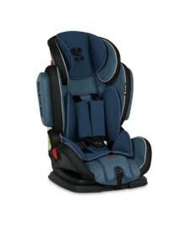 """Автокресло """"Lorelli"""" MAGIC Premium Blue (9-36кг)"""