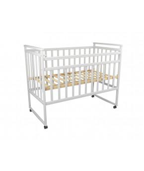 Кровать детская Фа-Мебель Дарья 3 Белый