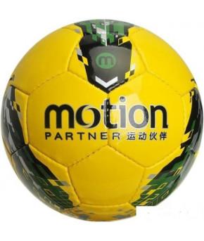 Мяч мини-футбольный Motion Partner размер 4