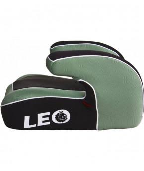 Автокресло Caretero Leo цвет Green (15-36кг)
