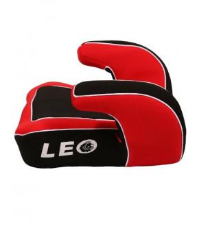 Автокресло Caretero Leo цвет Red (15-36кг)