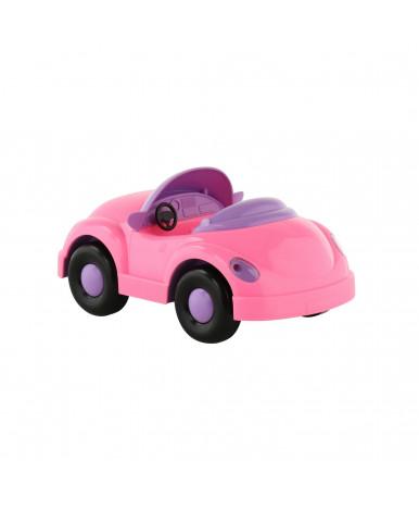 """Автомобиль """"Вероника"""" для девочек"""