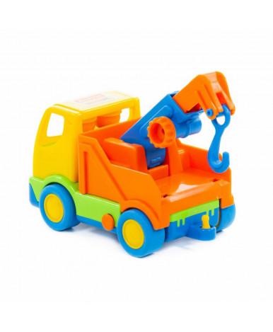 """Эвакуатор """"Polesie"""" Мой первый грузовик"""
