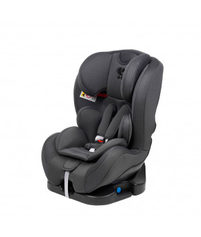 Автокресло Lorelli  Mercury Black (0-36кг)