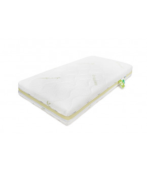 Матрас Plitex Aloe vera Simple, 119х60х12см