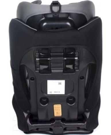 Автокресло Martin noir Rocky bob fix 968B, серый (9-36кг)