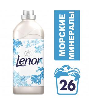 Кондиционер Lenor морские минералы 1л