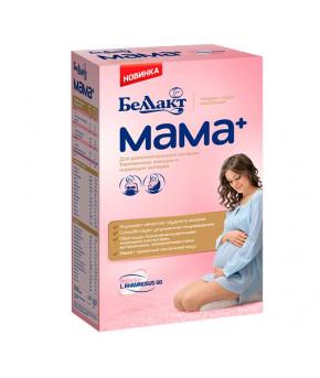 Смесь Беллакт Мама+ молочная 400гр