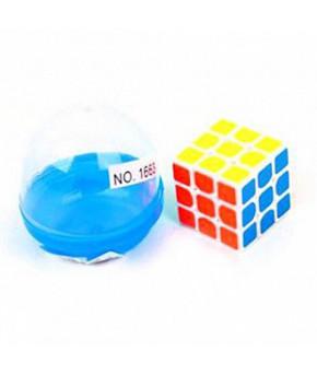 Настольная игра-головоломка Волшебный кубик 1663A