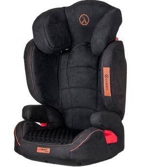 Автокресло Coletto Avanti Isofix black (15-36кг)