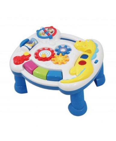 Развивающий столик Baby mix Дино