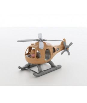 "Вертолёт военный ""Polesie"" Гром-Сафари"