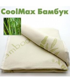 Наматрасник Багира Бамбук, 120х60 см