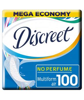 Прокладки женские Aldays Discreet Air ежедневные 100шт