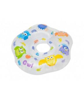 Круг на шею Roxy Kids Owl для купания малышей