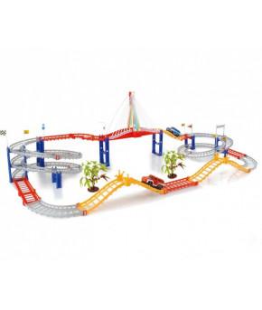Гоночный трек Городской мост