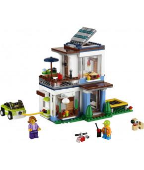 Конструктор Lego Creator Современный дом