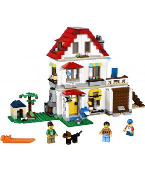 Конструктор Lego Creator Загородный дом