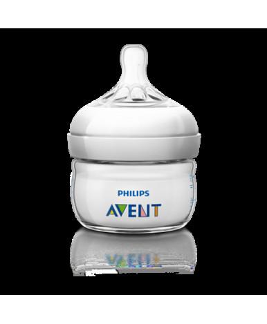 Бутылочка Avent Natural SCF039/17 60мл