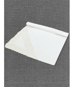 Пеленка Багира Бим Бом для крещения 80х110 см 76