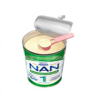 """Смесь """"Nestle"""" NAN 1 кисломолочный, 400гр"""