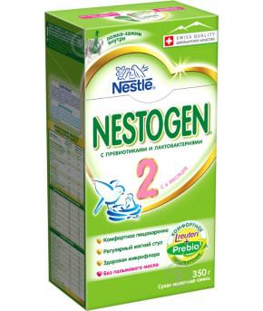 Смесь Nestle Nestogen 2 молочная 350г