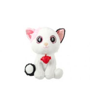 Мягкая игрушка Fancy Глазастик Кот