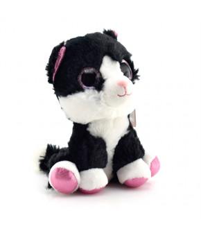 Мягкая игрушка Fancy Глазастик Котик
