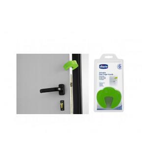 Защита Chicco Safe для дверей фиксатор двери 1шт