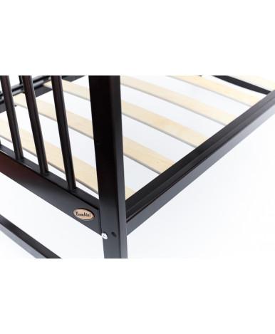 Кровать детская Bambini Classic 09, спелая вишня