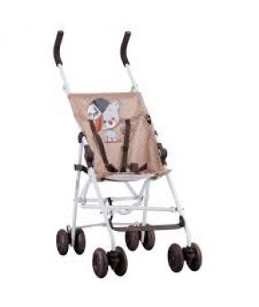 "Детская коляска ""Lorelli"" Flash Beige Cool Cat"
