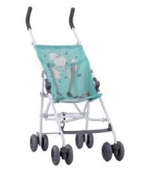 """Детская коляска """"Lorelli"""" Flash Green Bunniies"""