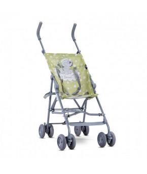 """Детская коляска """"Lorelli"""" Flash Green Elephant"""